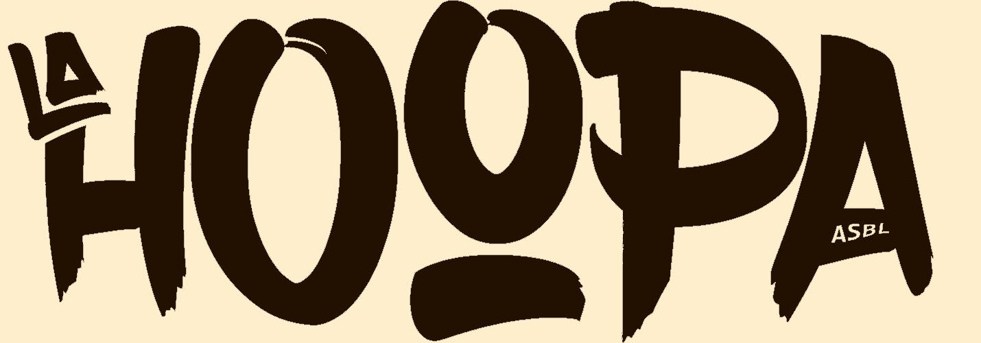 La Hoopa logo